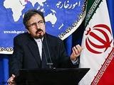 قاسمی: وزارت خارجه با توجه به مسائل انساندوستانه موضوع زاغری را دنبال خواهد کرد