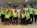 بازیهای پاراآسیایی جوانان/ امارات؛ کسب ۸ مدال توسط شناگران کشورمان