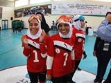 بازیهای پاراآسیایی جوانان/ امارات؛ پیروزی گلبال زنان و مردان در سومین روز