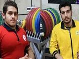 بازیهای پاراآسیایی جوانان/ امارات؛ بختیار و ایزدی در وزنهبرداری طلا گرفتند