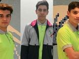 بازیهای پاراآسیایی جوانان/ امارات؛ کسب ۵ مدال دیگر و اولین طلا در شنا