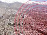 زلزله هجدک کرمان خسارت جانی نداشته است