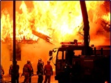 آخرین جزئیات آتشسوزی هتل زائران ایرانی در نجف اشرف
