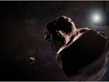 یک تیر و دو نشان فضاپیمای ناسا در پرواز نزدیکگذر