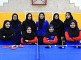 بازیهای پاراآسیایی جوانان/ امارات؛ پایان کار دختران پینگ پونگباز با ۶ نشان رنگارنگ