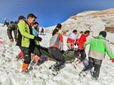 پیکر آخرین کوهنورد مفقود شده در حادثه اشترانکوه پیدا شد