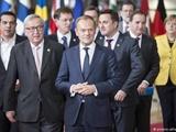 ادامه کشمکش بر سر تقسیم پناهجویان در اتحادیه اروپا