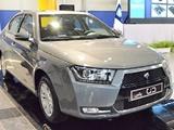 خط تولید دو محصول جدید ایران خودرو افتتاح شد