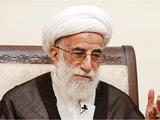 دفاع آیتالله جنتی از قوه قضائیه در برابر احمدینژاد