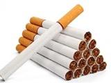 کشف بیش از یک میلیون نخ سیگار خارجی در بیستون