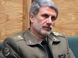 وزیر دفاع: مسئولیت هرگونه درگیری در منطقه متوجه آمریکا است