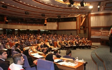 گزارش برگزاری چهاردهمین کنفرانس بینالمللی روابط عمومی ایران