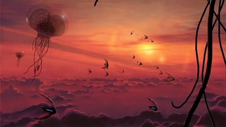 بررسی واکنش بشر نسبت به کشف بیگانگان فضایی از دید روانشناسی