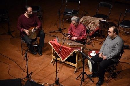 چهارمین روز جشنواره موسیقی کلاسیک ایرانی