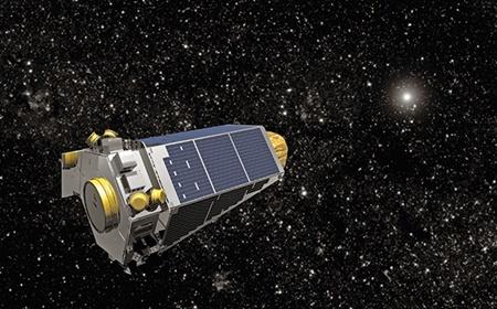احتمال کشف حیات فرا زمینی در همکاری ناسا و گوگل