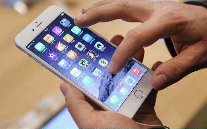 کمشدن عمر باتری هنگام بروز رسانی موبایل