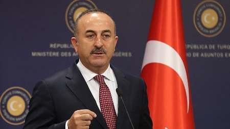 چاووش اوغلو: ترکیه عضویت در اتحادیه اروپا را به هر قیمت نمیپذیرد