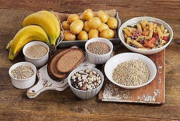 فواید مواد غذایی غنی از نشاسته مقاوم برای سلامت