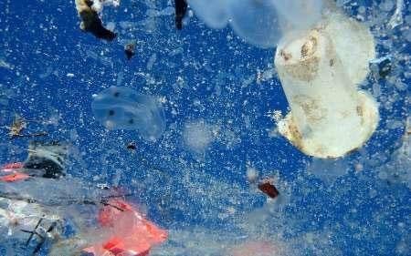 فناوری و مشکل زبالههای پلاستیکی اقیانوسها