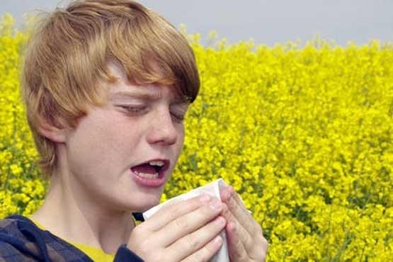 آشنایی با زمانهایی که باید به متخصص آلرژی مراجعه کنیم؟