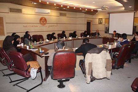 نشست تخصصی اعتدال در اسلام