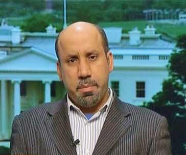 دکتر علیالاحمد، فعال شیعه عربستان