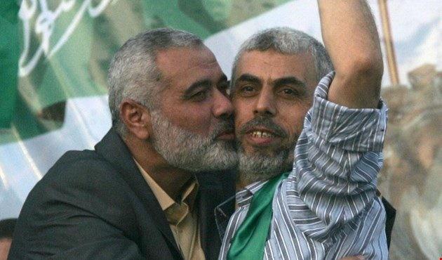 حماس یحیی السنوار را به عنوان جانشین اسماعیل هنیه انتخاب کرد