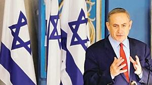 ۳ موضوع در دستور کار مذاکرات نتانیاهو در واشنگتن