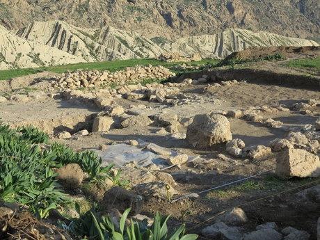 آخرین یافتههای باستانشناسی درباره مردمان دره شمی