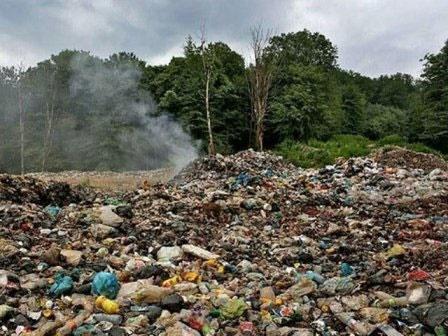 سه برابر شدن حجم زباله ایام نوروز در شمال کشور