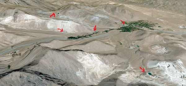 معدنکاری در منطقه شکار ممنوع کوه کرکس صدای مردم را درآورد