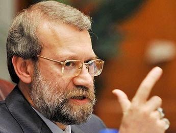 لاریجانی: آمریکا برجام را لغو کند همه چیز به خانه اول بازمیگردد