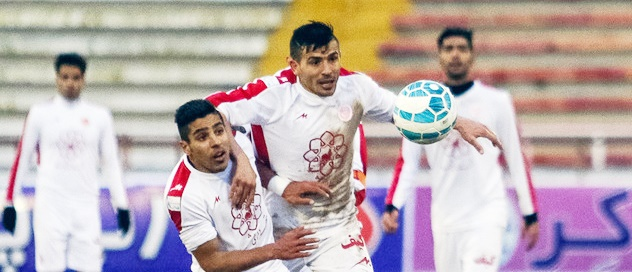 شکست پدیده مقابل استقلال خوزستان در هوای نامناسب اهواز