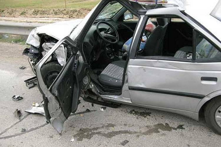 مقصران حوادث رانندگی دیگر زندانی نمیشوند