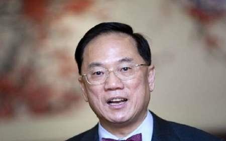 هفت سال حبس برای رئیس سابق منطقه هنگ کنگ