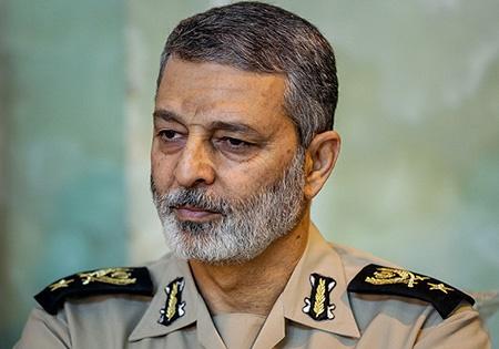 جانشین رئیس ستاد کل نیروهای مسلح: ناجا نیازمند معماری جدید است