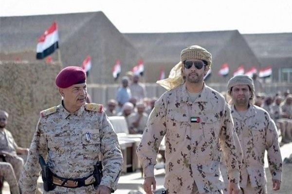 فرمانده نیروهای نظامی امارات در یمن کشته شد