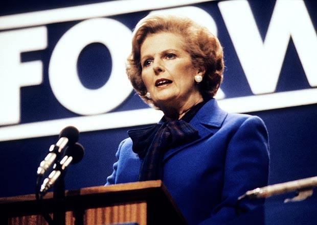 متن سخنرانی تاچر در باره روابط انگلیس و اتحادیه اروپا