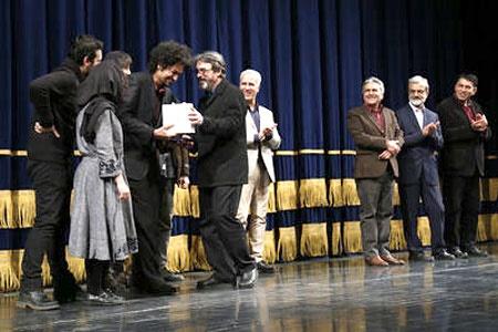 برگزیدگان جشنواره موسیقی صبا معرفی شدند   بزرگداشت حسین دهلوی