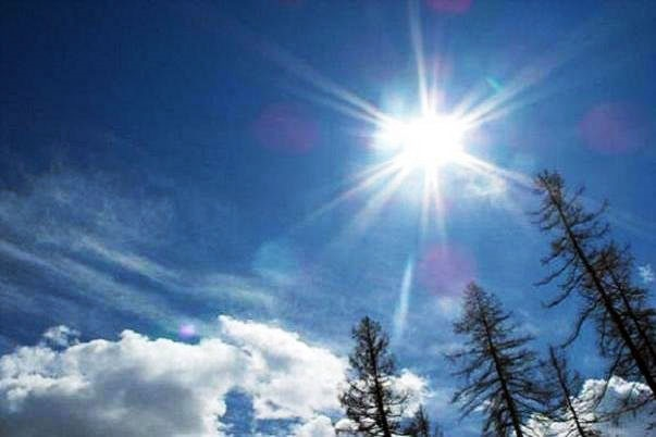 فواید شگفت انگیز نورخورشید در تقویت سیستم ایمنی