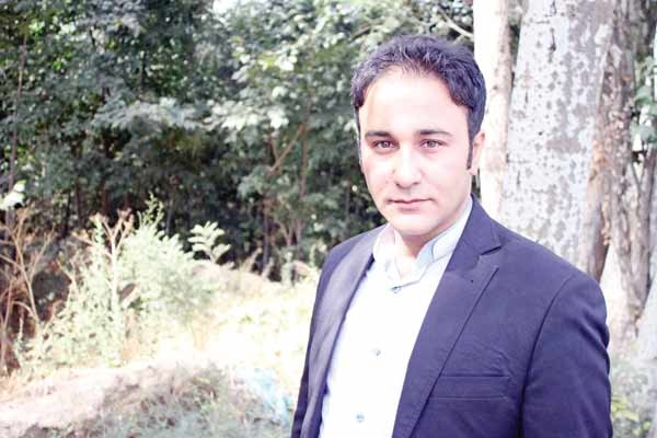 محمدهاشم پاکیزه