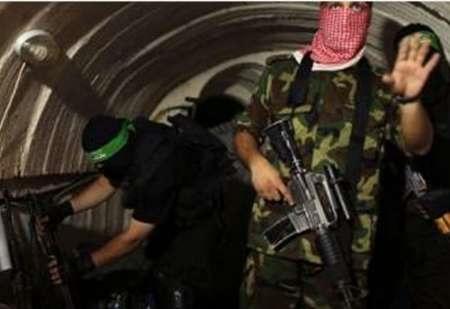 اعتراف مقام نظامی صهیونیست به شکست در جنگ ۵۱ روزه غزه