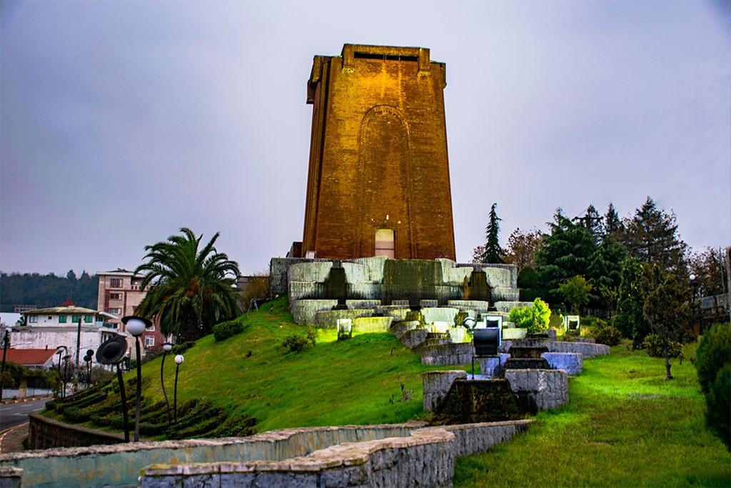 آشنایی با موزه تاریخ چای ایران