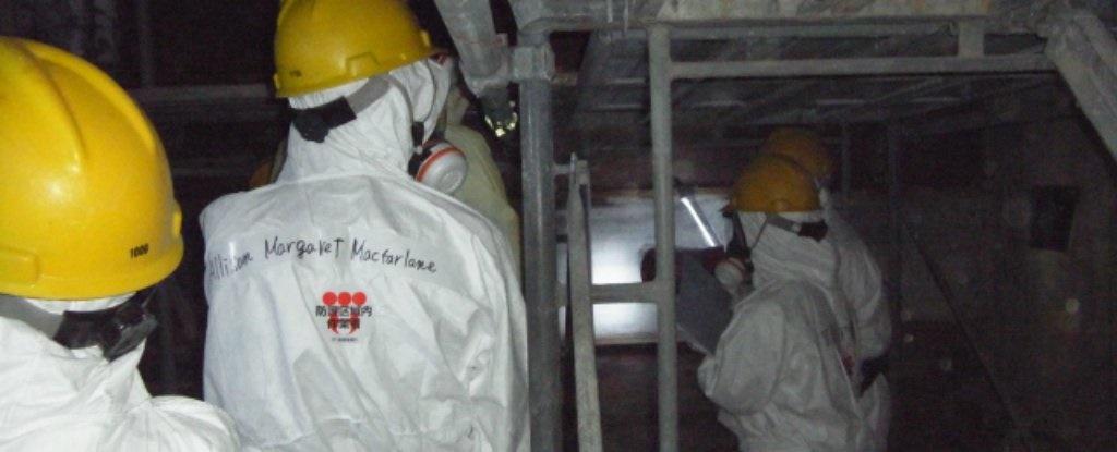 افزایش غیرمنتظره آلودگیهای اتمی در فوکوشیما