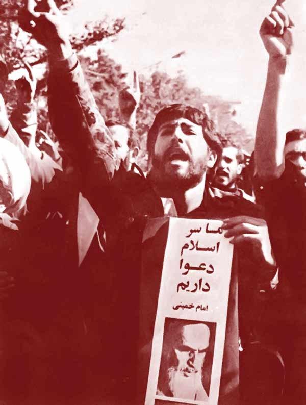 انقلابیگری، انقلابی بودن و مسئلهای به نام انقلابی ماندن
