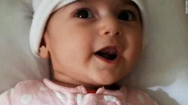 اجازه ورود نوزاد ایرانی به آمریکا برای عمل جراحی