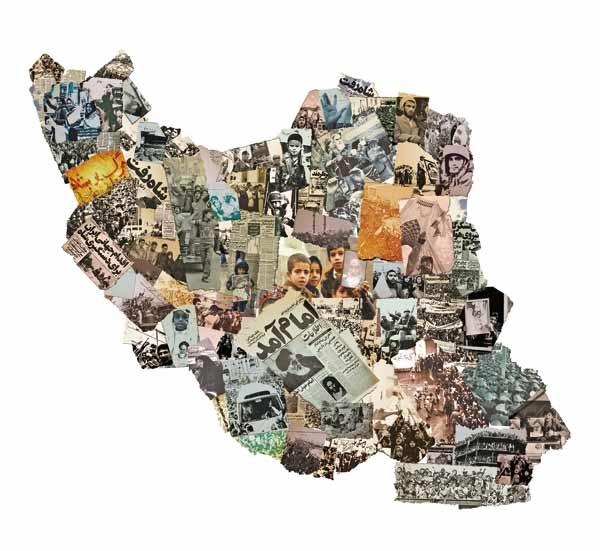 نور انقلاب اسلامی ایران بر زندگیام تابید