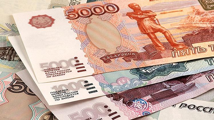 روسیه ارزش روبل را کاهش میدهد