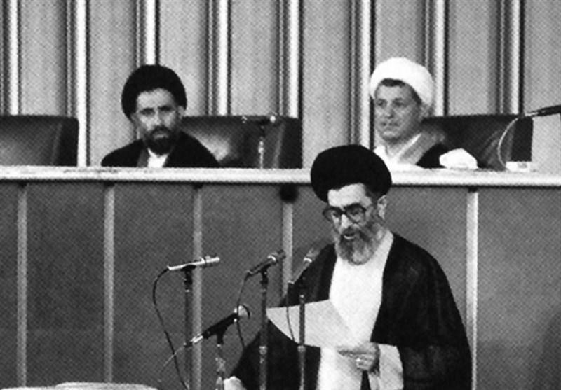 روایتی ناگفته از جلسه تاریخی خبرگان برای انتخاب رهبری