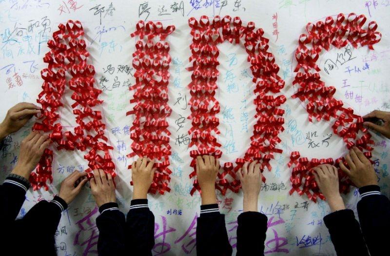 چین برای مبارزه با ایدز پزشکی سنتی را تبلیغ میکند